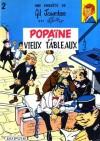 Popaïne et vieux tableaux - Maurice Tillieux