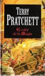 El color de la magia (MundoDisco, #1) - Terry Pratchett