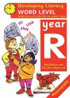 Word Level: Year R (Developing Literacy) - Ray Barker