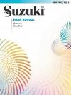 Suzuki Harp School, Volume 3: Harp Part - Shinichi Suzuki, Shin'ichi Suzuki