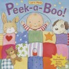 Let's Play Peek-A-Boo! - Jane Massey