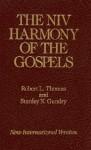 The NIV Harmony of the Gospels - Stanley N. Gundry