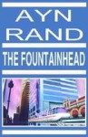 The Fountainhead (Audio) - Ayn Rand, Christopher Hurt