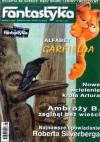 Nowa Fantastyka 263 (8/2004) - Robert Silverberg, Maciej Guzek, Frank Roger, Liz Williams, Malwina Kalinowska, George Dyke