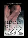 Shades of Gray - Amarinda Jones