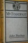 Mr.Standfast - John Buchan