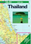 Lonely Planet Travel Atlas: Thailand - Joe Cummings, Lonely Planet