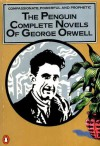 The Penguin Complete Novels Of George Orwell - George Orwell