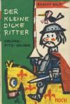 Der Kleine Dicke Ritter - Obolong-Fitz-Obolong - Robert Bolt, Horst Lemke