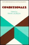Conditionals - Frank Jackson