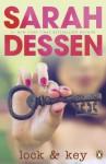 Lock & Key - Sarah Dessen