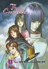 The Four Constables, Volume 5 - Tony Wong, Andy Seto, Wen Rui-An