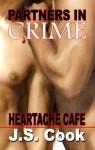 Heartache Cafe - J.S. Cook