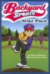 Wild Pitch - Michael Teitelbaum, Ron Zalme