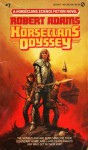 Horseclans Odyssey - Robert Adams