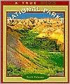 National Parks - David Petersen, Nanci R. Vargus