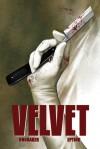 Velvet #5 - Ed Brubaker, Steve Epting, Elizabeth Breitweiser