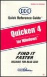 Quicken 4 for Windows - Kathy Berkemeyer