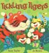 Tickling Tigers - Sean Taylor