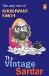 The Vintage Sardar - Khushwant Singh