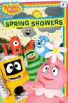 Spring Showers - Mike Giles