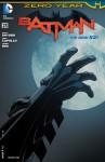 Batman (2011- ) #23 - Scott Snyder, Danny Miki, Greg Capullo