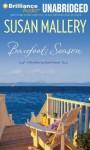 Barefoot Season: A Blackberry Island Novel - Susan Mallery