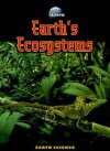 Earth's Ecosystems - Jim Pipe