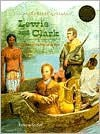 Lewis & Clark - Rebecca Stefoff