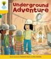 Underground Adventure - Roderick Hunt, Alex Brychta