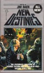 New Destinies Vol. 2: Fall 1987 - Jim Baen, Elizabeth Mitchell
