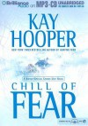Chill of Fear (Fear trilogy #2 - BCU #8) - Kay Hooper