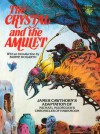 The Crystal And The Amulet - Jim Cawthorn, Michael Moorcock