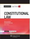 Constitutional Law: Chemerinsky 4e - Casenote Legal Briefs
