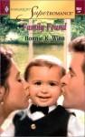 Family Found - Bonnie K. Winn