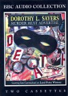 Murder Must Advertise (Cassette) - Ian Carmichael, Dorothy L. Sayers