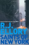 Saints Of New York - R.J. Ellory