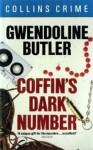 Coffin's Dark Number - Gwendoline Butler