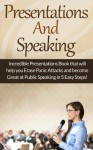 You Won't DIE Public Speaking - 5 Easy Steps to Overcome Anxiety and be Great Public Speaking! (Public Speaking Tips, Public Speaking Anxiety, Speak with ... Public, Public Speaking for College/Career) - Ryan Cooper