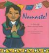 Namaste! - Diana Cohn