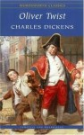 Oliver Twist: Webster's Swahili Thesaurus Edition - Charles Dickens