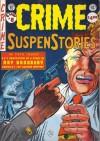 Crime SuspenStories (EC Classics #8) - Ray Bradbury, Al Feldstein, William M. Gaines