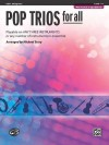 Pop Trios for All: Cello/Bass - Michael Story