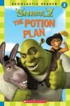 Shrek 2: The Potion Plan - Gail Herman, Isidre Mones