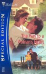 The Way To A Woman's Heart (Special Edition) - Carol Voss