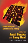 Black Fire: An Anthology of Afro-American Writing - Amiri Baraka, Larry Neal