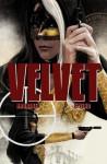 Velvet #4 - Ed Brubaker, Steve Epting, Elizabeth Breitweiser
