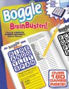 Boggle BrainBusters! - Tribune Media Services, Jeff Knurek, Tribune Media Services