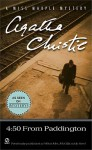 Four Fifty4: 50 from Paddington - Agatha Christie