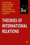 Theories of International Relations - Scott Burchill, Andrew Linklater, Richard Devetak, Jack Donnelly, Matthew Paterson, Christian Reus-Smit, Jacqui True